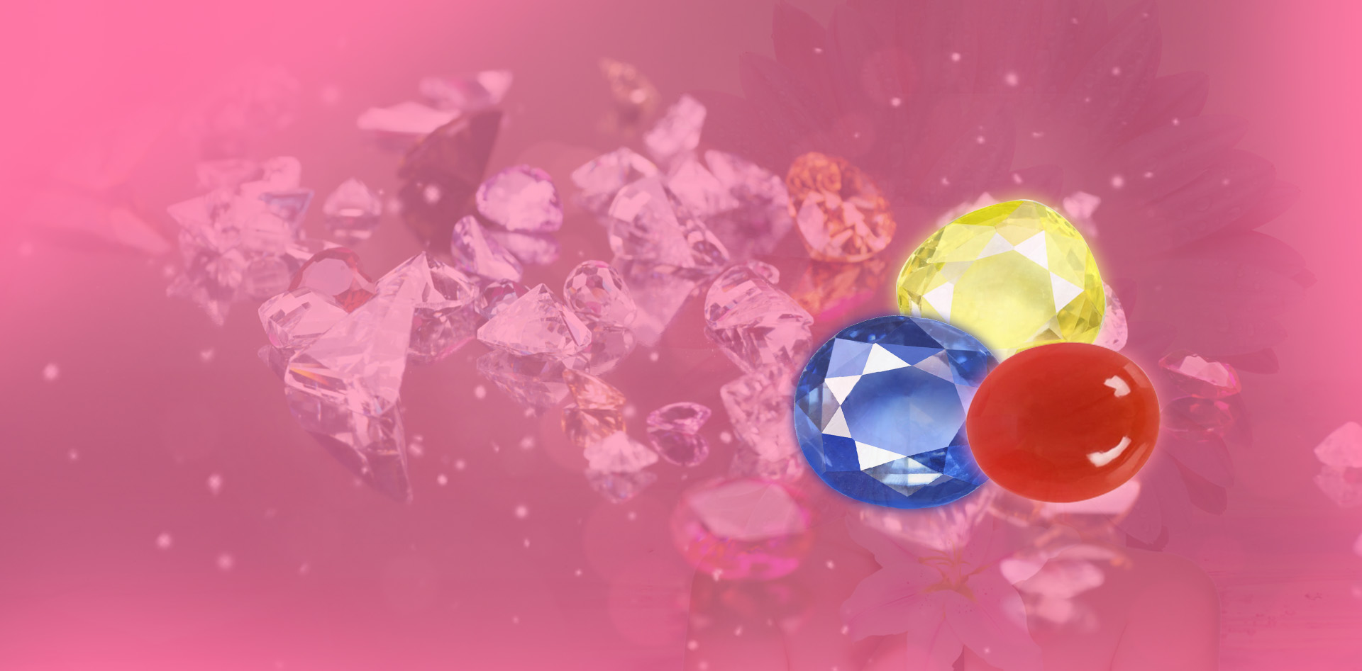 Gemstones in Bangalore